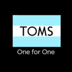 TOMS Shoes / Microsoft – Promo Film