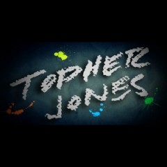 Topher Jones – Tour Visuals