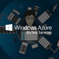 Microsoft Biztalk Services Promo Film