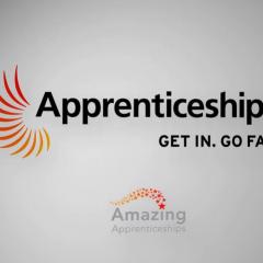 Amazing Apprenticeships Promo