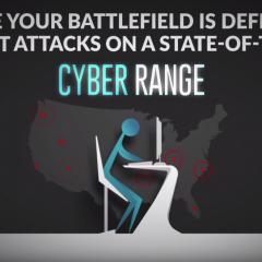 Arkansas Cyber Range